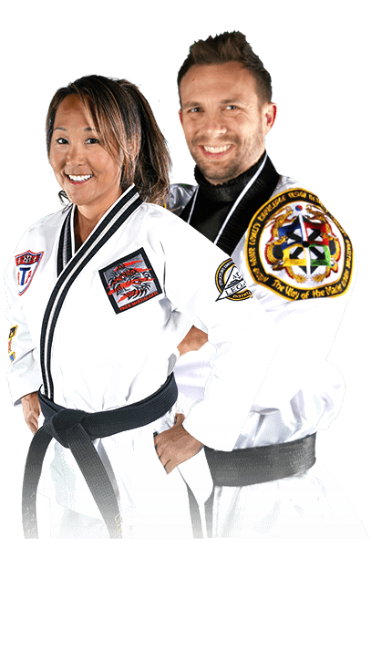 Pride Martial Arts Owners