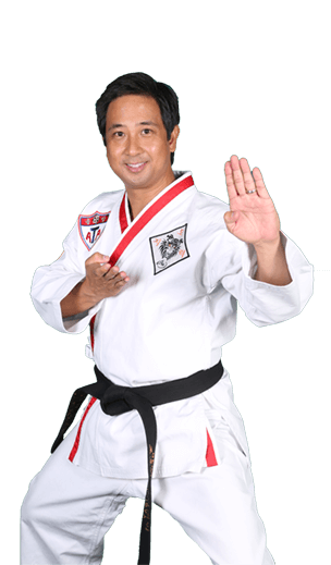 Pride Martial Arts Adult Martial Arts