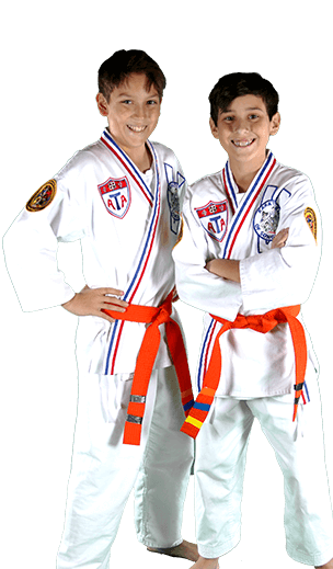 Pride Martial Arts kids martial arts