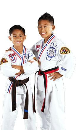 Pride Martial Arts Advanced Leadership