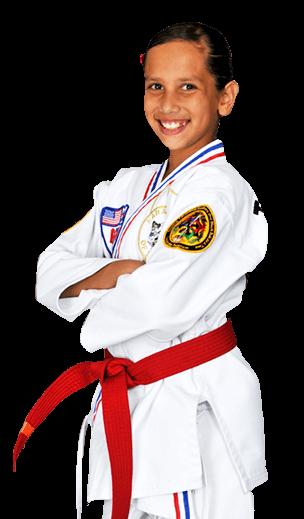 Pride Martial Arts hyper martial arts