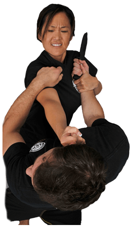 Pride Martial Arts Self-Defense