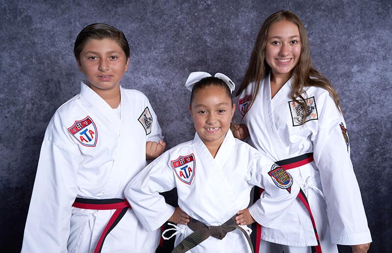 Pride Martial Arts hyper pro training